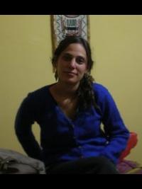 Mariana Dimant