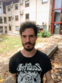 Gerardo Iraci